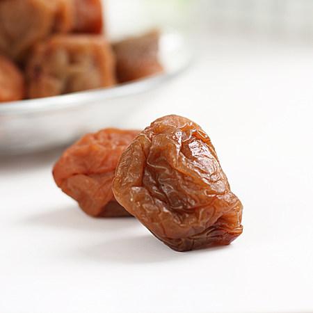 酸梅肉苏式话梅