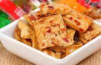 四川特产豆腐干