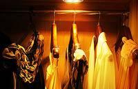 LED人体感应灯衣柜灯