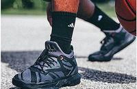 [急速挑战] Adidas D Lillard 2