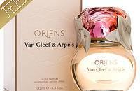 Van Cleef Arpels梵克雅宝 旭日女士香水