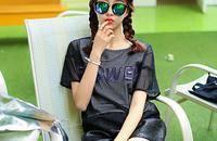 无[范]不时尚 Fashion一夏