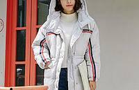 羽绒服,营造出温暖的时尚国度