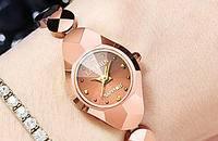 手表佩戴更彰显出你的品味