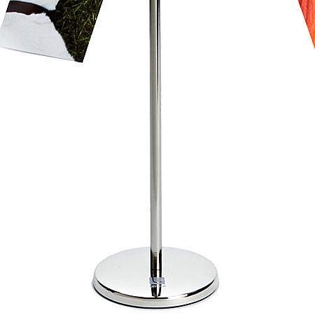 瀑布台式相片架创意相框相架摆台相片树展示架