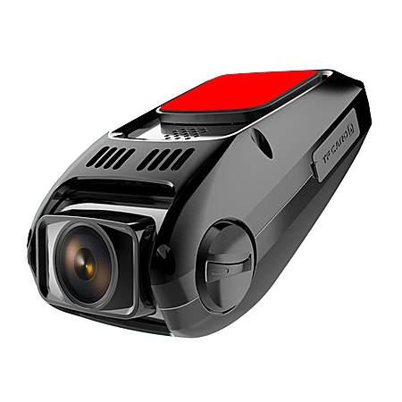 群华S1隐藏式行车记录仪