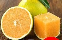 新鲜九月橙田家脐橙橙子5斤榨汁水果包邮