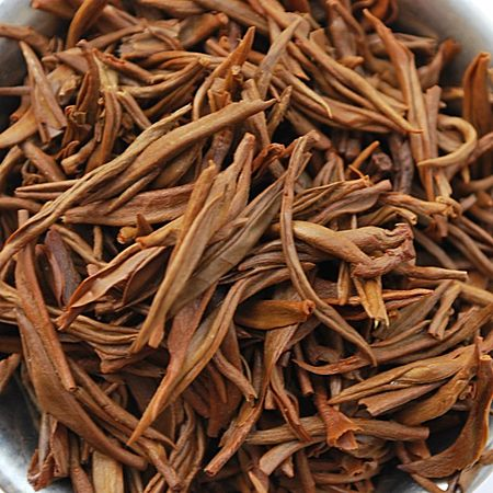 武夷山金骏眉红茶