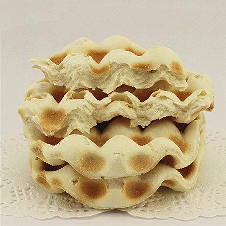 山西特产 小石头饼