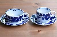 日本制进口 陶器波佐见烧 咖啡杯红茶杯碟/现货