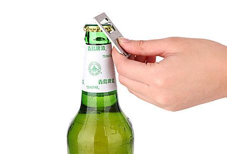不锈钢多功能开瓶器