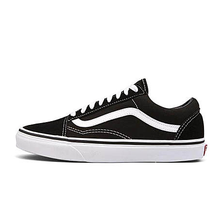 Vans Old Skool 休闲板鞋
